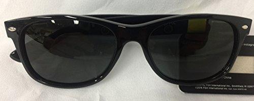 Foster grant Sunglasses Hugo Black - Grant Sunglasses Foster Polarized