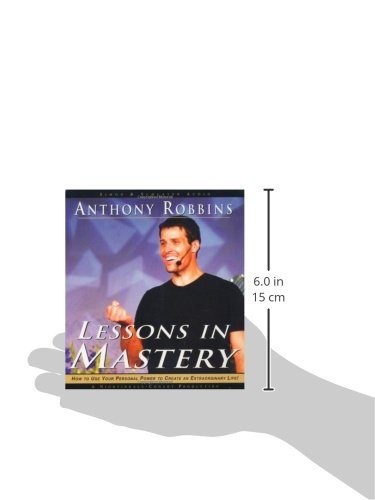 Lessons in Mastery