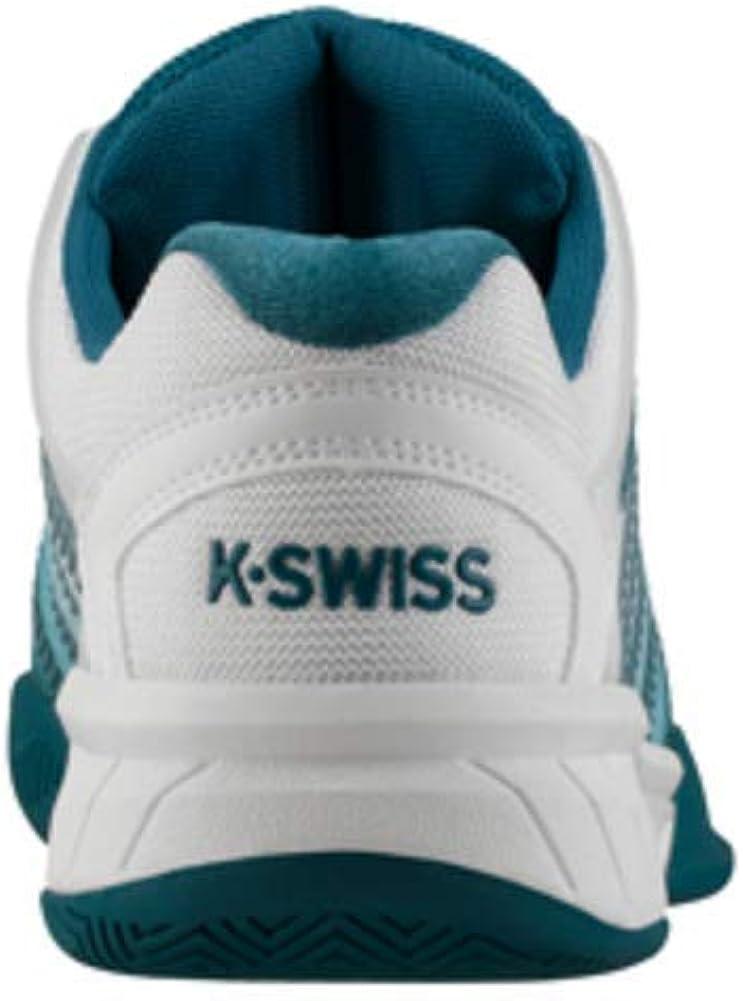 K-Swiss Herren 03377 Hypercourt Express weiß / blau