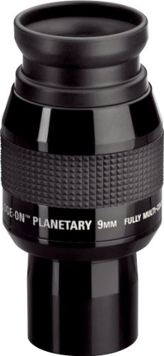 Orion 8886 9mm Edge On Planetary Eyepiece
