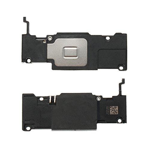 Apple Accessories - Loud Speaker Ringer Buzzer Sound Replacement Plus - Deafening Loudspeaker Replacing Blaring Talker Successor Earsplitting System Substitute - 1PCs
