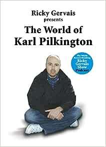 Karl pilkington family