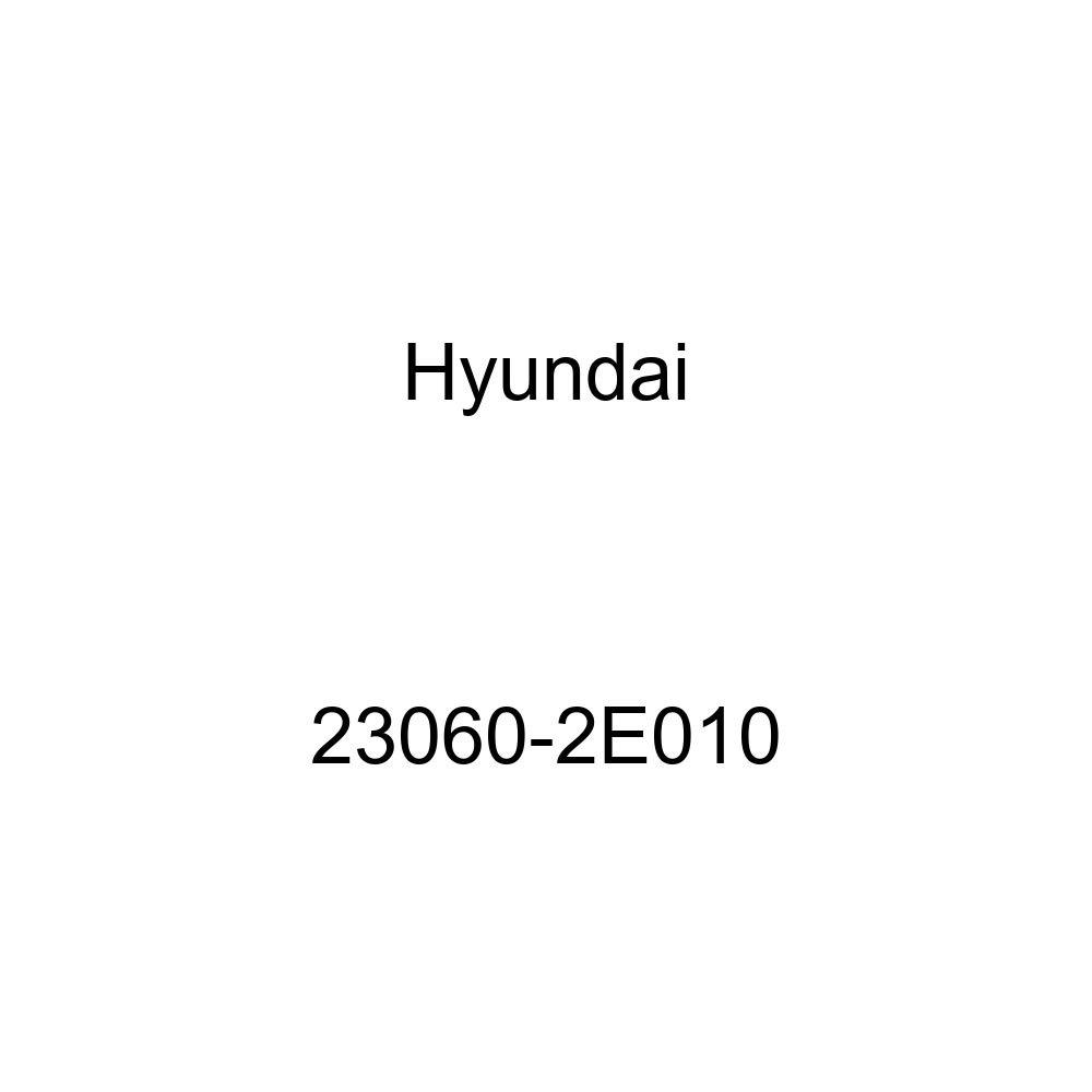Genuine Hyundai 23060-2E010 Connecting Rod Bearing Set Pair