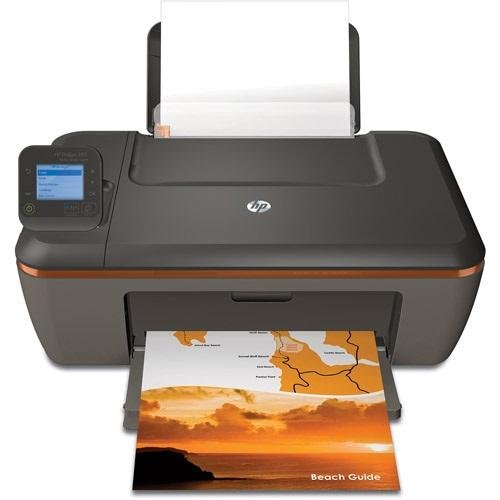 HP Deskjet 2514 All-in-One Print, Scan & Copy Inkjet Printer by HP