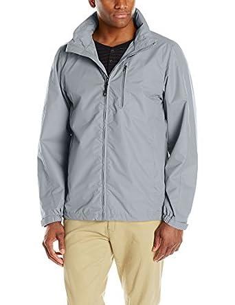 32/° DEGREES  Mens Hydro Ripstop Jacket