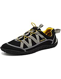 Men and Women Aqua Shoes Quick Drying Water Sports Shoes For Beach Pool Boating Swim Surf