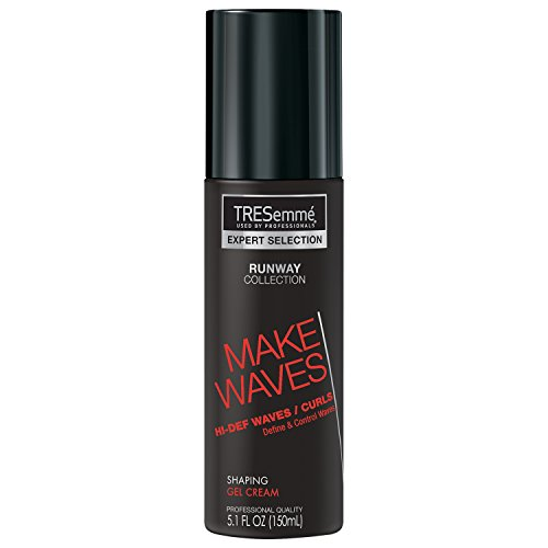 TRESemme Expert Selection Runway Collection Shaping Gel Crea