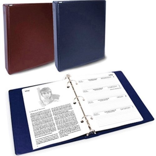 2015 personal planner inserts - 1