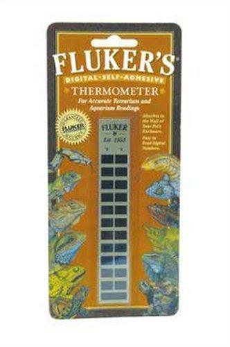 Fluker's Flat Thermometer for Reptiles -
