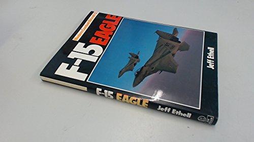 Modern Eagle (F-15 Eagle (Modern combat aircraft))