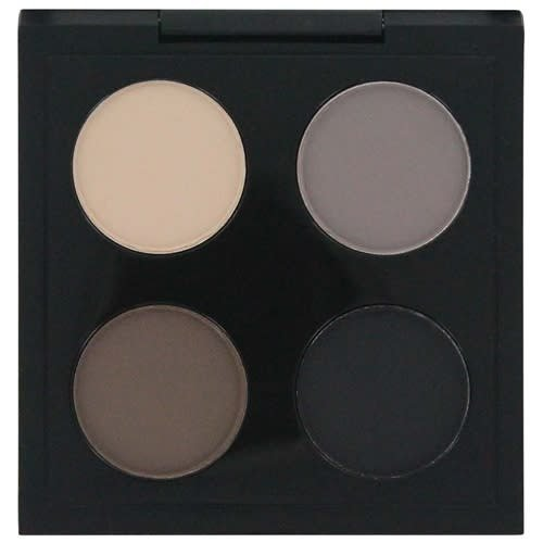 MAC Helmut Newton Point 'N' Shoot Eyeshadow Quartet - Point
