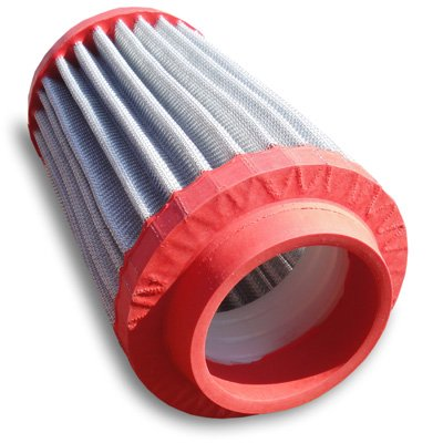 Vortex Cold Intake Air Filter BMW 745 3.2L ID 2.992