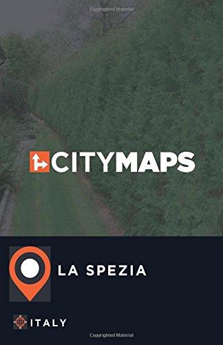 Download City Maps La Spezia Italy pdf epub