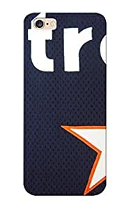 Fashion Tpu Case For Iphone 6 Plus- Houston Astrosbaseball (1) Defender Case Cover For Lovers