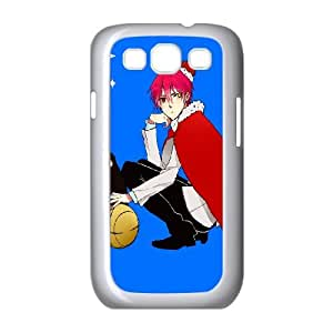 Kuroko's Basketball 015 Samsung Galaxy S3 9300 Cell Phone Case White Customized Gift pxr006_5276311