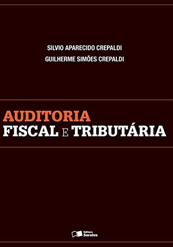 Auditoria Fiscal e Tributária