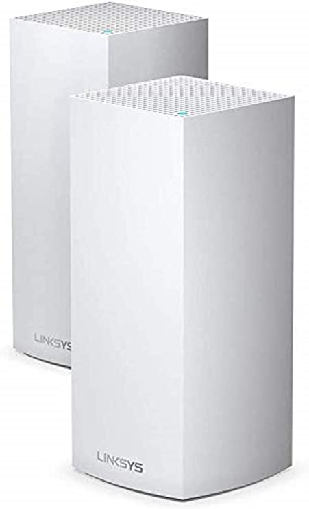 Linksys Mx10600 Velop Tri Band Wifi 6 Mesh Wifi System Computers Accessories