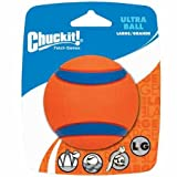 Chuckit! Large Ultra Ball 3 inch, 1-Pack