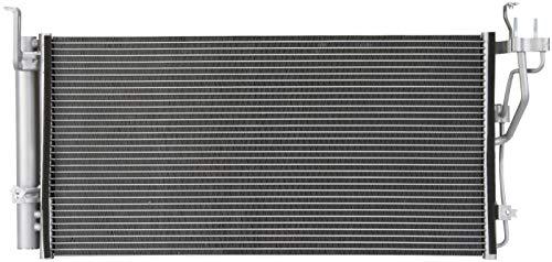 Spectra Premium 7-3379 A/C Condenser for Hyundai Sonata