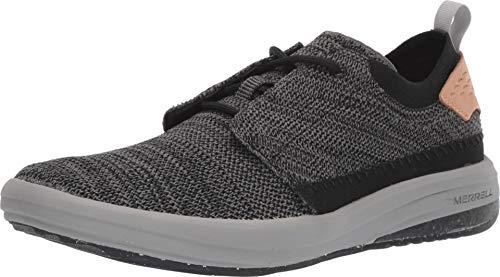 Merrell Gridway Sneaker - Men's Black, 10.5