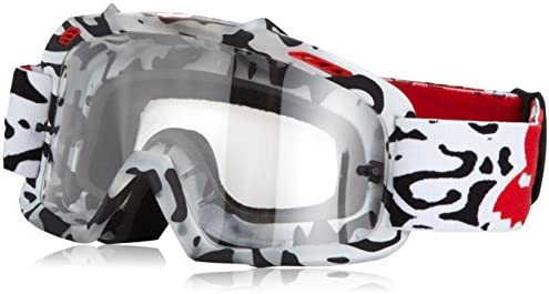 FOX Kinder Goggles Air Space Youth Cauz