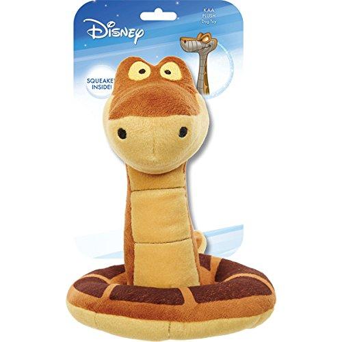 Disney The Jungle Book Kaa Plush Dog Toy
