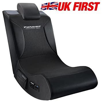 Admirable Pyramat Pm420 Gaming Chair Amazon Co Uk Toys Games Gamerscity Chair Design For Home Gamerscityorg
