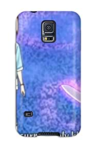 Awesome Case Cover/galaxy S5 Defender Case Cover(yama No Susume Anime Flv)