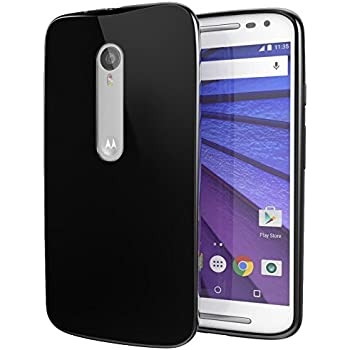 Amazon.com: Moto X Pure Edition (Moto X Style) Case, Cimo ...