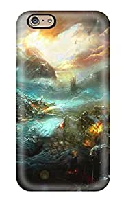New Style Tpu 6 Protective Case Cover Iphone Case Apocalyptic
