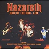Live - Hair Of The Dog by Nazareth