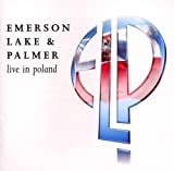 Live in Poland by Emerson Lake & Palmer (2003-04-22)