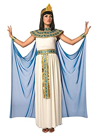 Cleopatra Adult Costume (Womens Small)
