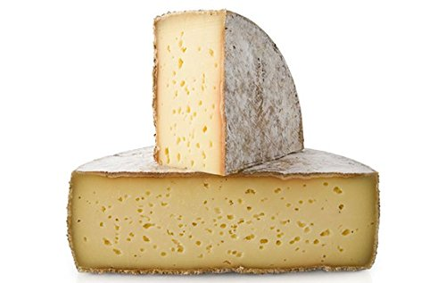 Tomme de Savoie French Aged Cheese, Sold by the Pound