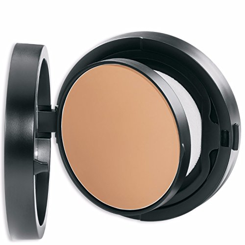Powder Cream Foundation Mineral (Youngblood Creme Powder Foundation Refill Pan, Honey, 7 Gram)
