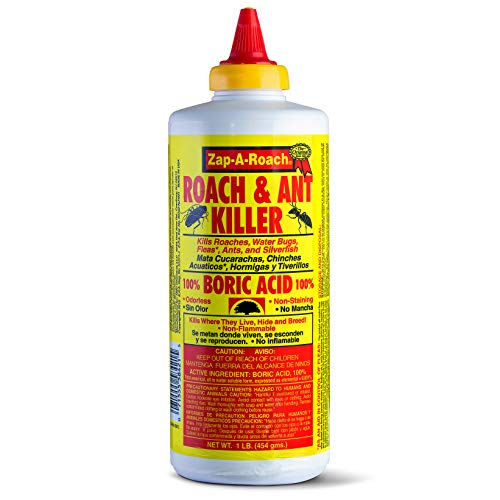 Most bought Pest Control