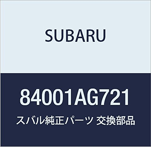 SUBARU (スバル) 純正部品 ランプ アセンブリ ヘツド ライト フォレスター 5Dワゴン 品番84001SG001 B01N0M2795 フォレスター 5Dワゴン|84001SG001  フォレスター 5Dワゴン