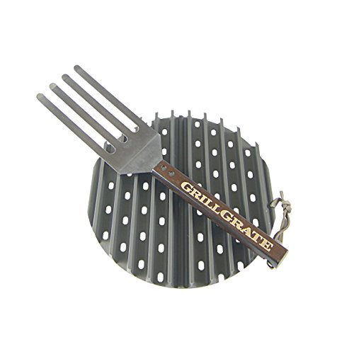 - GrillGrates for The Cobb Grill and Other Small Round Grills