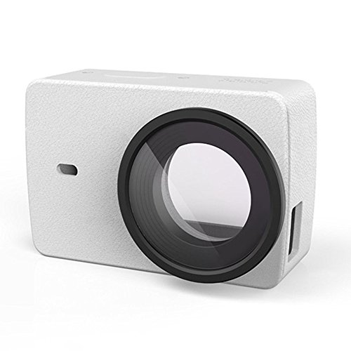 YI Action Camera Protective Leather