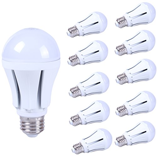 Top 5 Best Led Daylight Bulb A60 E27 For Sale 2017 Best For Sale Blog