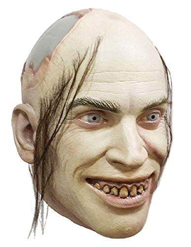 Trick or Treat Texas Chainsaw Massacre 2 Chop Top Mask-Standard]()