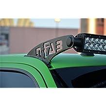 N-Fab F0950LR Light Bar Bracket