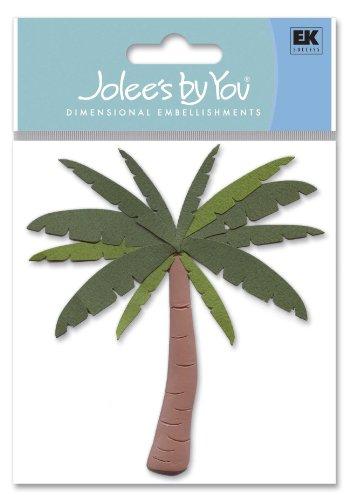 Jolee's Boutique Palm Tree Embellishment