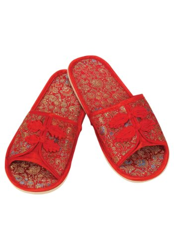 Geisha For Halloween (Geisha Sandals (Medium / Large))