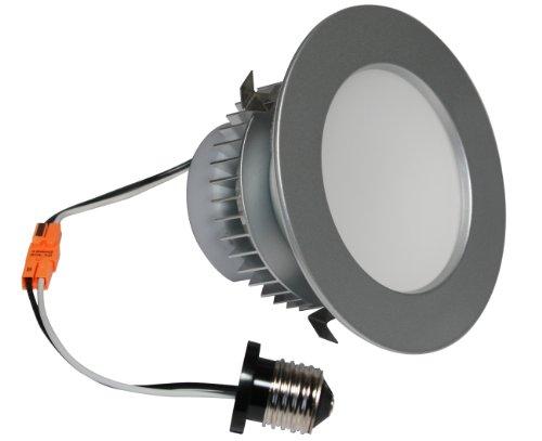 American Lighting EP4 E26 30 BS Downlight 7 6 Watts