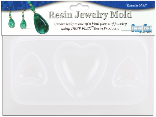 plastic molds for resin - 7