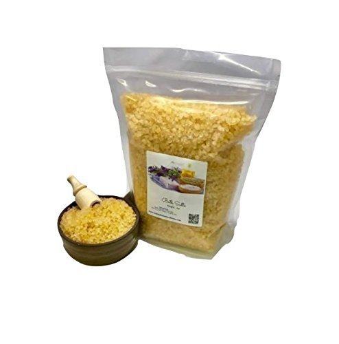 Frankincense & myrrh Scented Bath Salts: 10 lbs Bulk / Wholesale by Bulk Salts Bath & Body