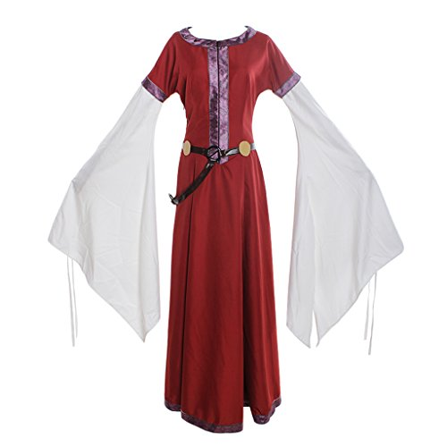 Renaissance Costume Ideas Faire (CosplayDiy Women's Renaissance Victorian Costume Dress)