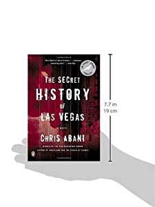 The Secret History of Las Vegas: A Novel by Penguin Books