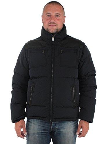 pas cher à vendre vente chaude en ligne choisir authentique MCS we the people - Doudoune ref_mar38413-19-anthracite ...
